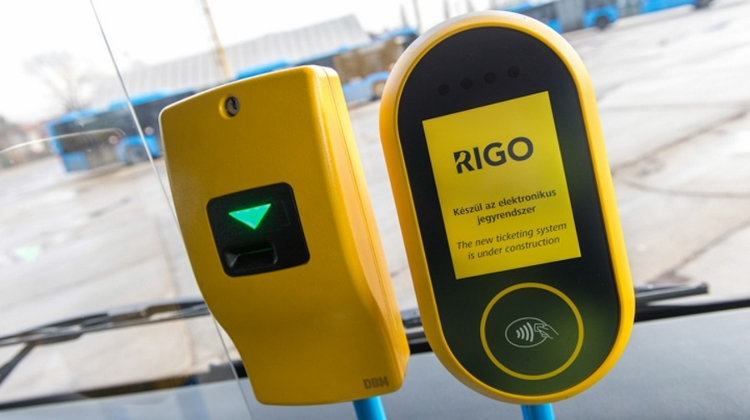 Opposition To Turn To Authorities Over Budapest E-Fare System