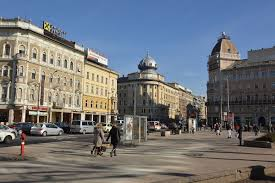 Blaha Lujza Tér To Be Renovated In 2019