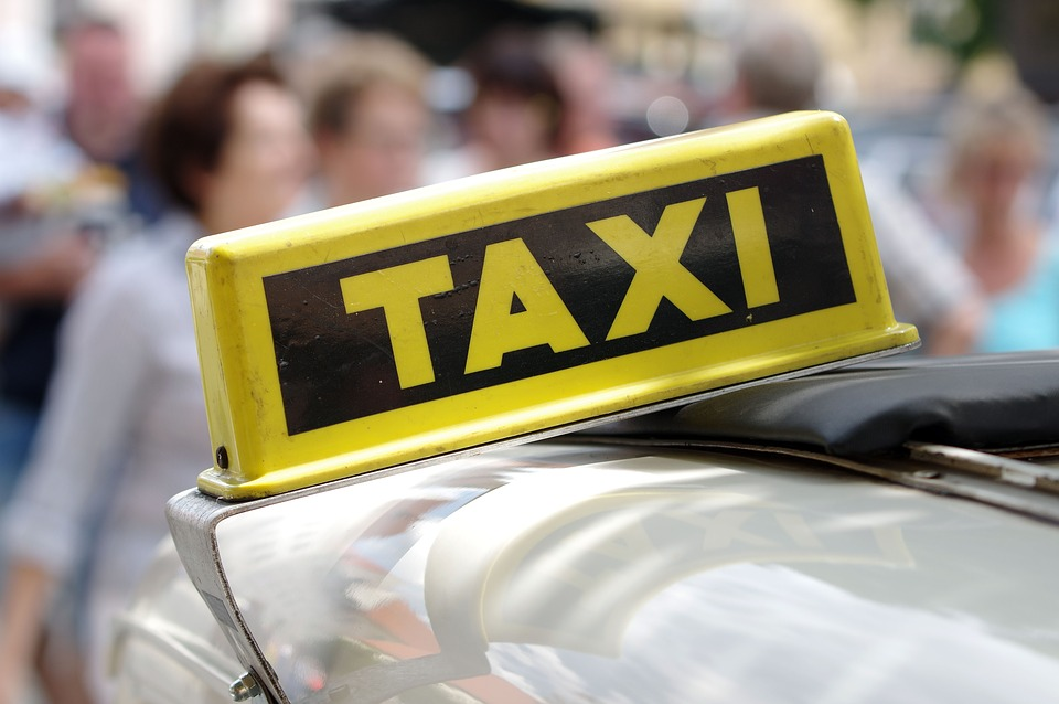 Taxi Drivers Preparing To Increase Prices