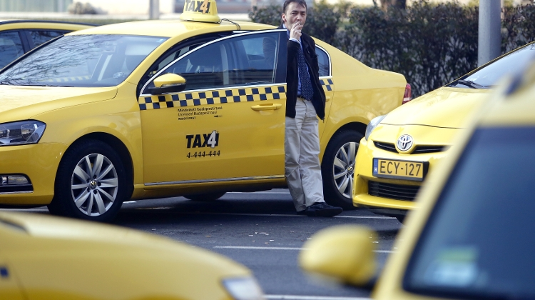 Taxi Fare Hike Now Confirmed