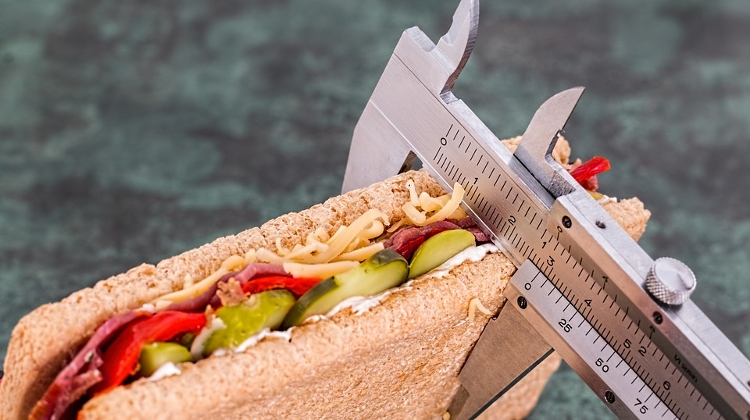 Hungarians Fourth Most Obese Nation In World