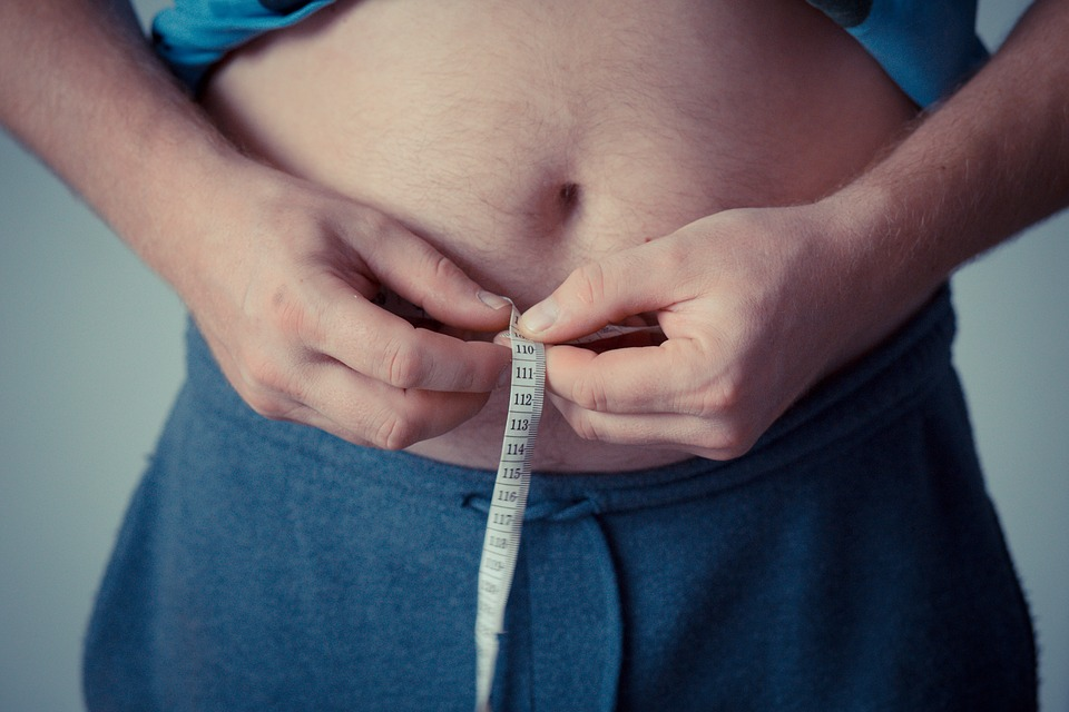 Hungarians Most Obese In Europe