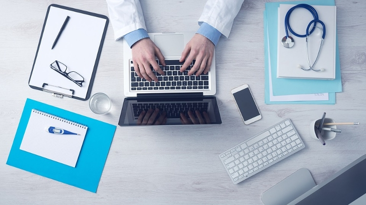 Digital Records Aiming To Bring Transparency & Efficiency To Hungarian Healthcare