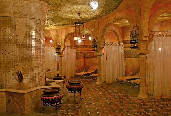 Best 'Hidden Spas' In Hungary