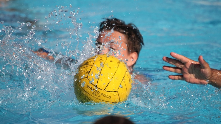 Water Polo Veterans To Raise Lung Inflammation Awareness, 10 November