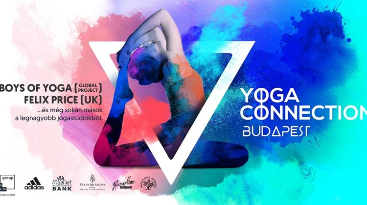 Yoga Connection, Akvárium Club, 10 June