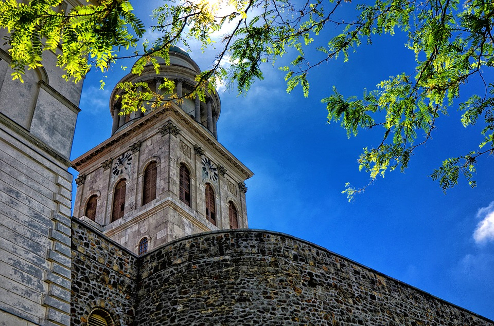 Top 5 Least Famous UNESCO Wonders In Hungary