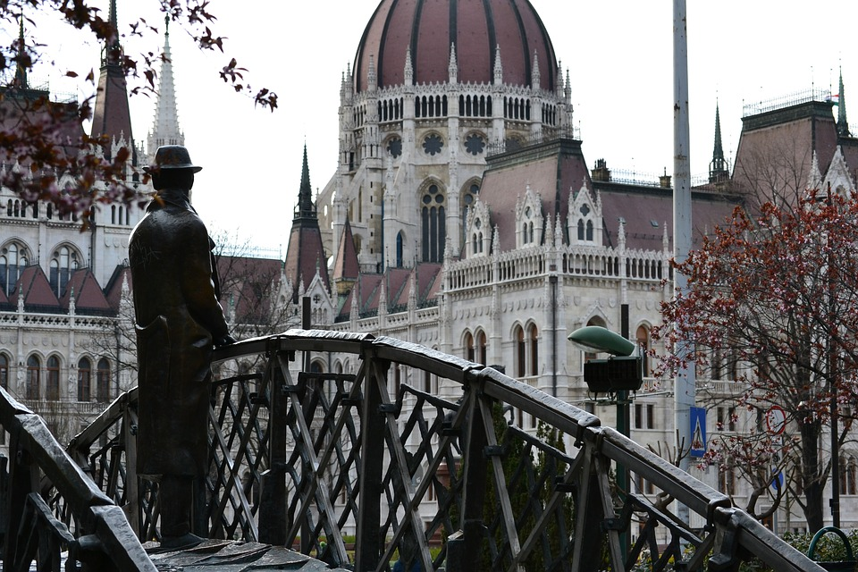 Budapest Among Cheapest Cities To Relocate, Study Finds