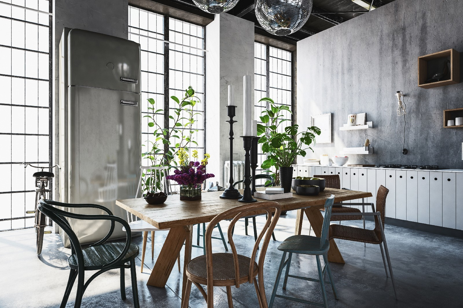 'Home Design Exhibition', Budapest, 21 – 23 September