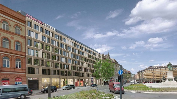 DVM Group To Construct New Budapest Hotel