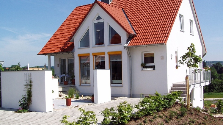 Home Sales Set To Reach New Highs In Hungary