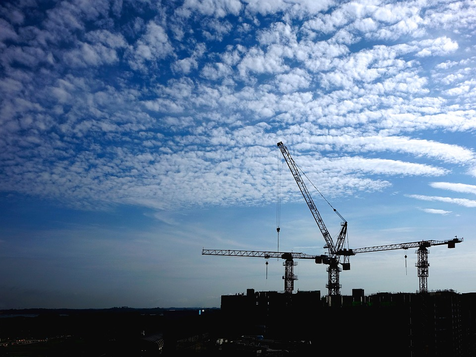 Hungary's Construction Output Jumps 43.2 In January