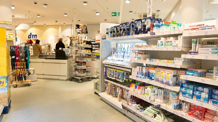 Drugstore Chains Booming In Hungary
