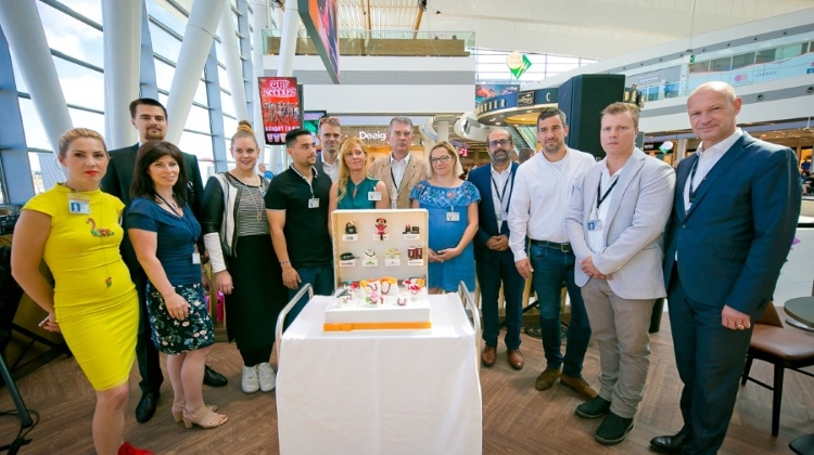 Shop 'Til You Fly – Budapest Airport's New Retail Offerings Open
