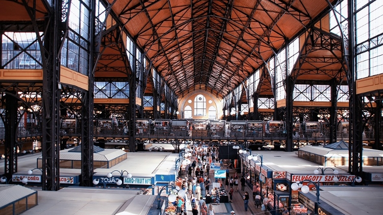 Budapest Market Halls Holiday Opening Hours On 1 November