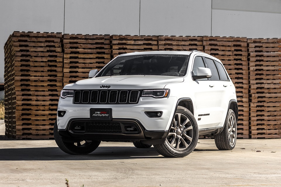 Jeep Presents Upgraded Models In Hungary