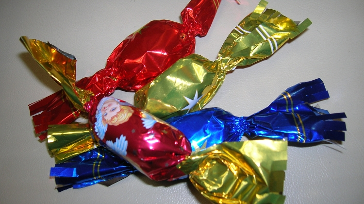 Christmas 'Salon Candy' Still A Hit With Hungarian Consumers