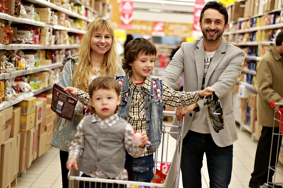 Hypermarkets Still Most Popular For FMCG Shopping
