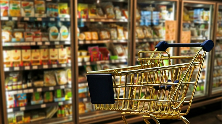 Consumer Prices Up In March, Especially Food, Alcohol & tobacco