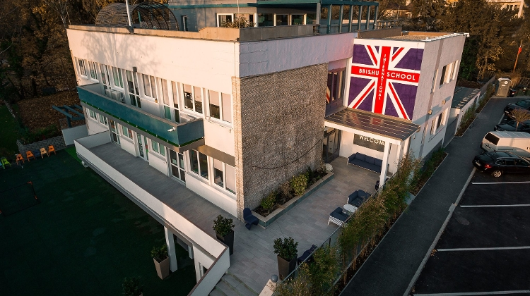 "Video: Budapest British International School ""Our School, Our World"""