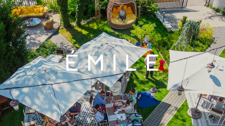 Weekend Family Lunch @ Émile Restaurant, 2 - 3 June