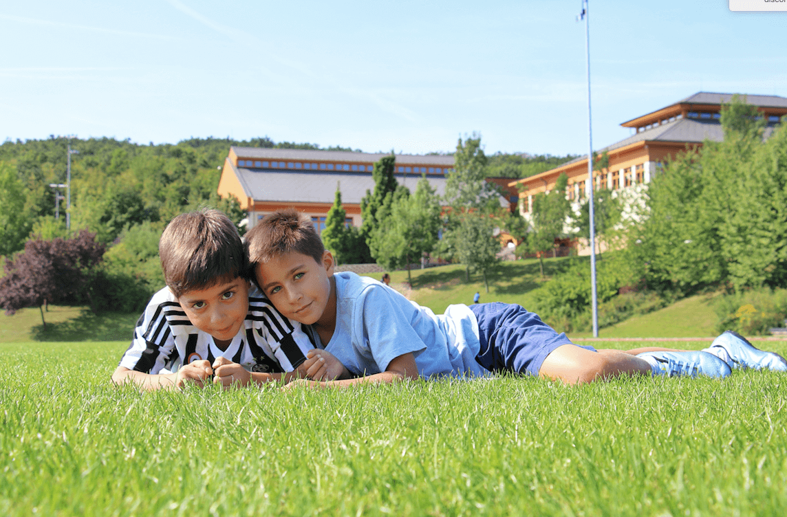 American International School Budapest Summer Camps