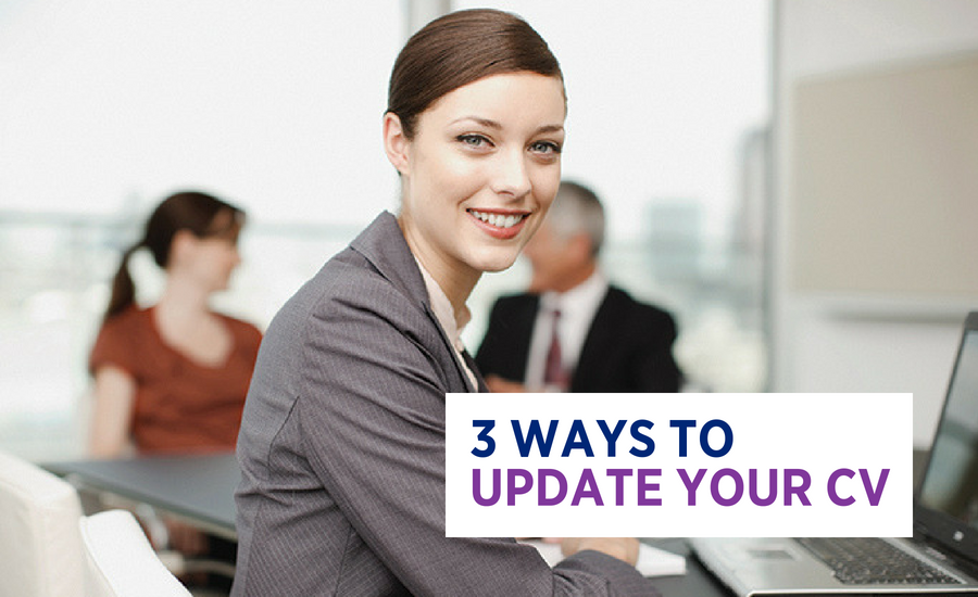 Hays Hungary: 3 Ways To Update Your CV