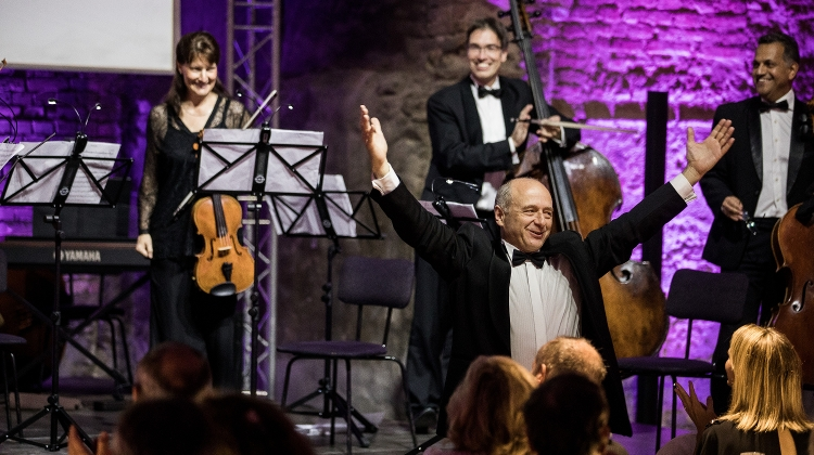 Season Opening Gala Of Budapest Festival Orchestra, 22 September