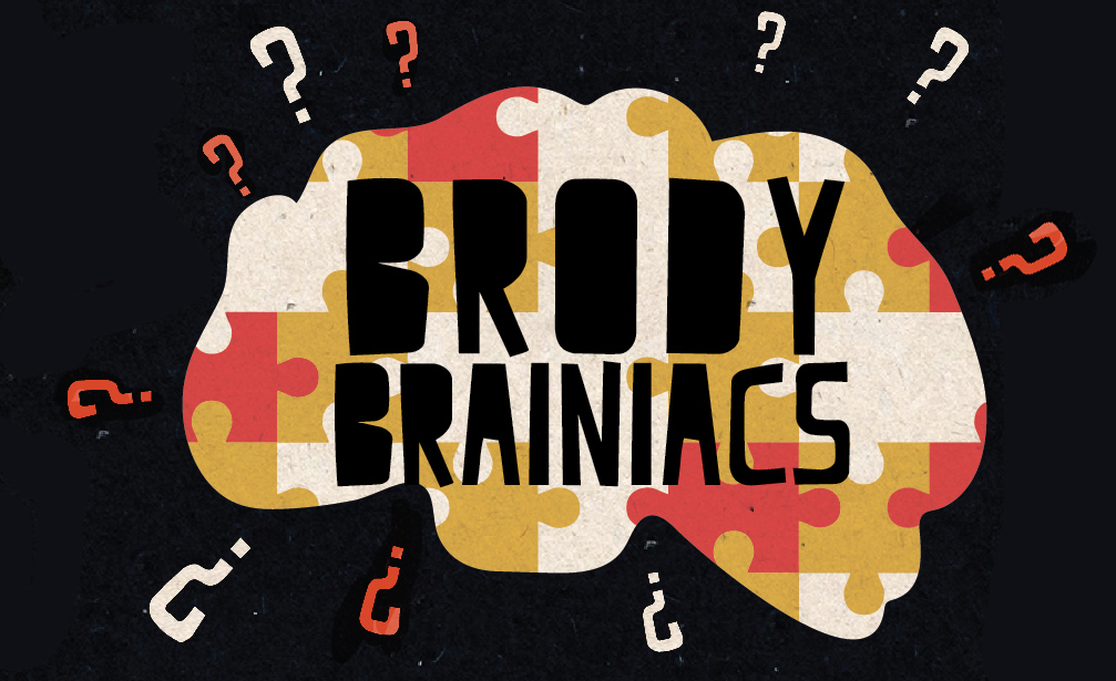 Brainiacs @ Brody Studios, 27 September