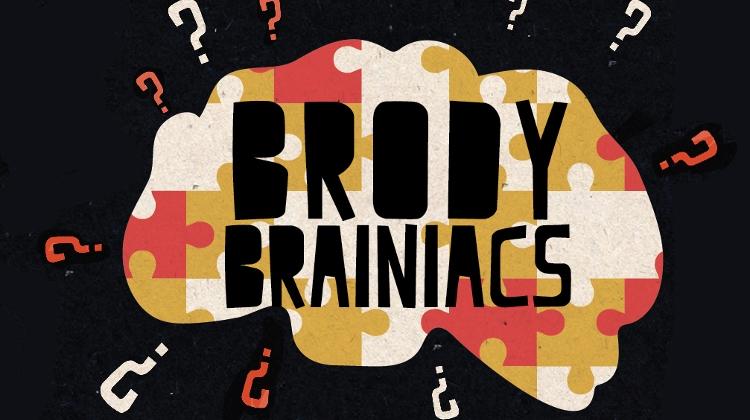 Brainiacs dating