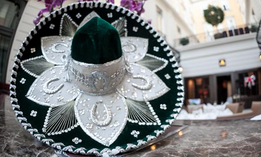 Mexican Brunch @ Corinthia, 16 October