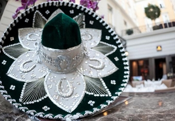 Mexican Brunch @ Corinthia, 16 September