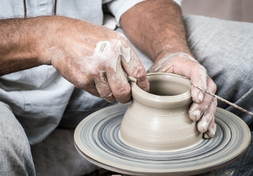 Autumn Pottery Courses For All Ages In Budapest