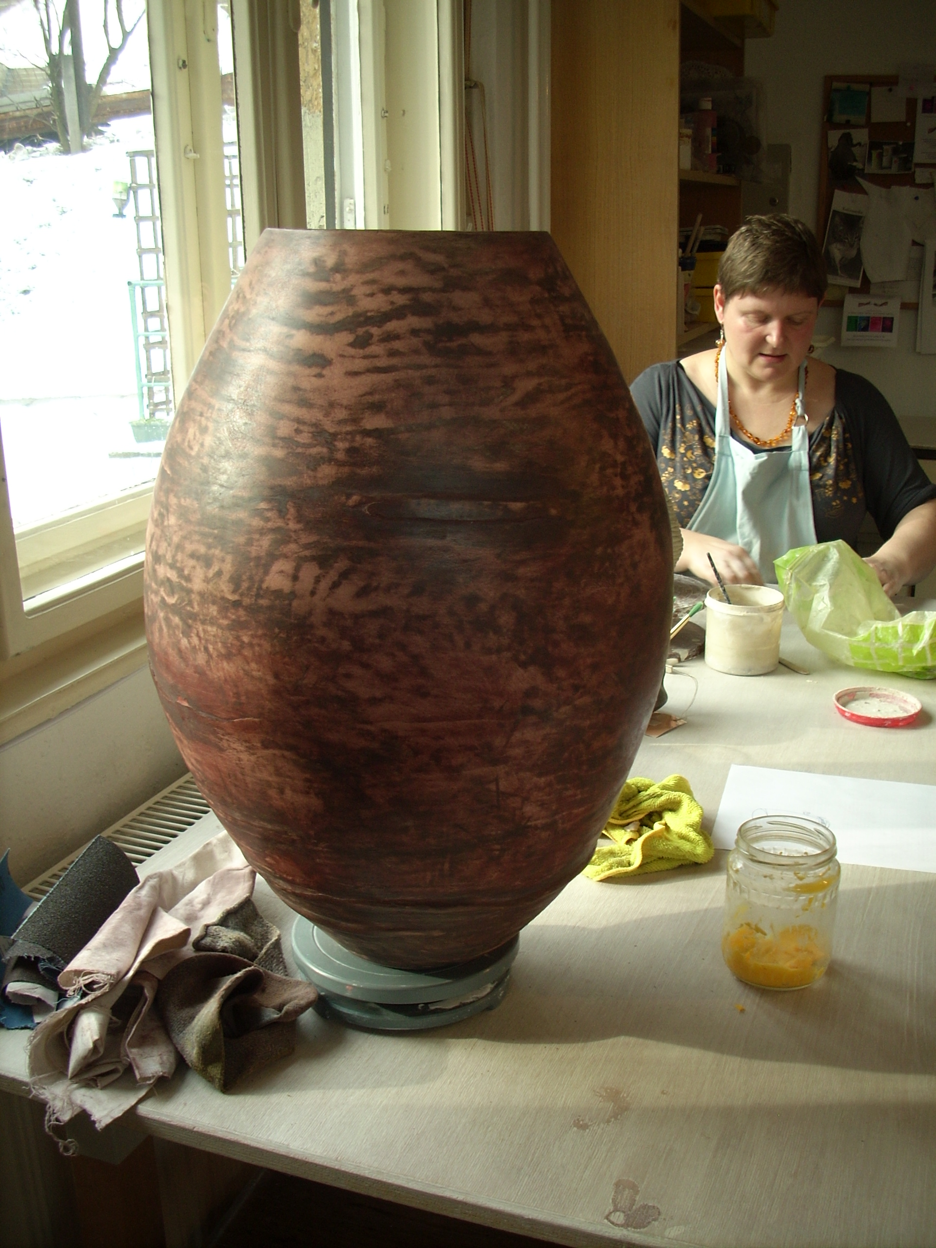Pottery Courses For All Ages In Budapest