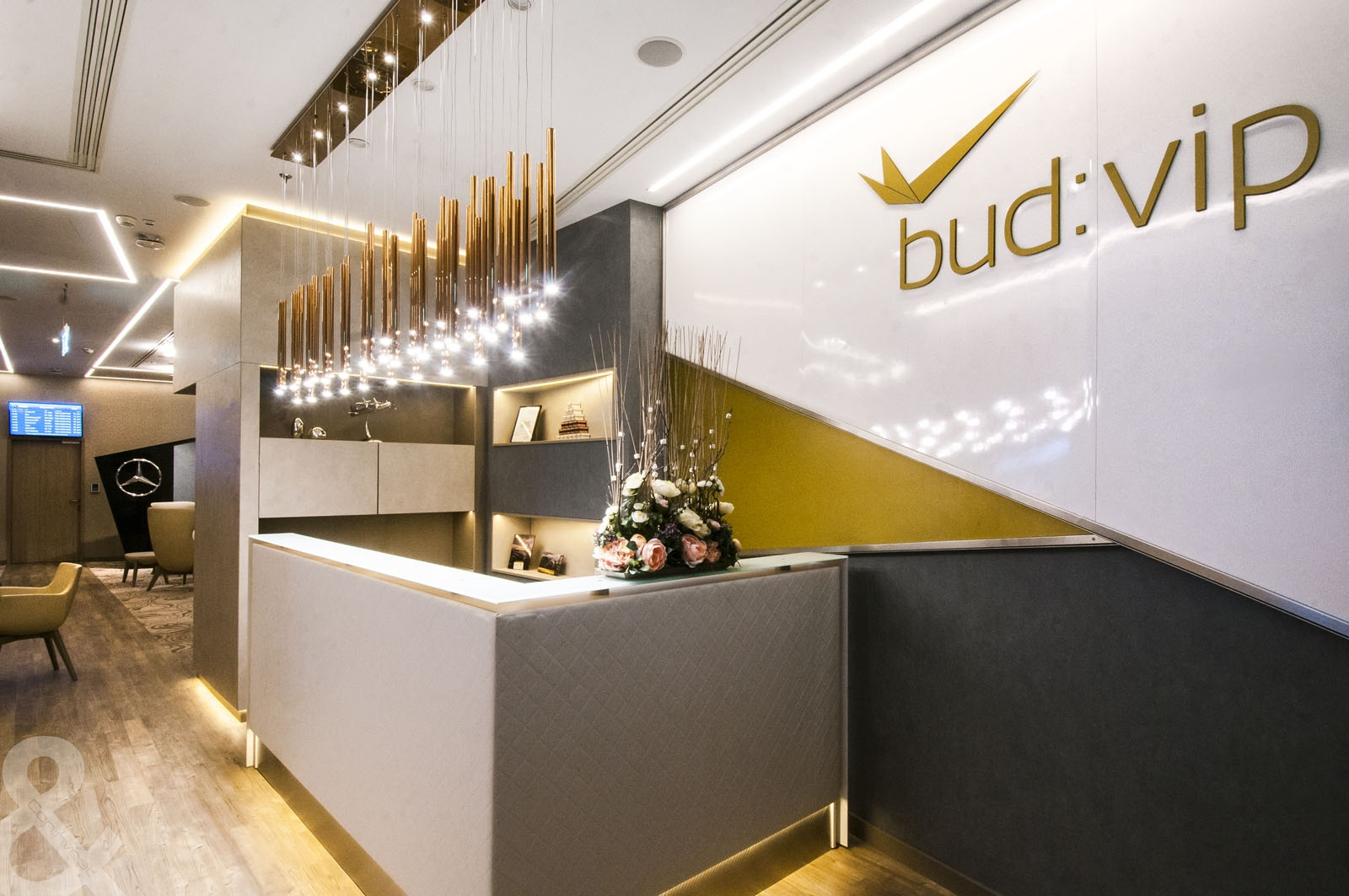 VIP Services @ Budapest Airport - bud:vip