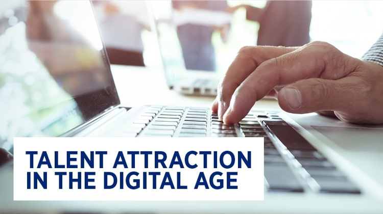 Hays Hungary: Talent Attraction In The Digital Age