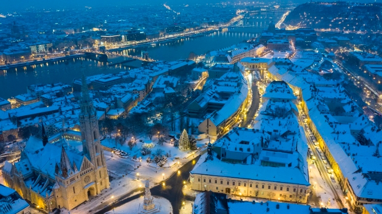 Hungary's Expat Community Newsletter, 24 January