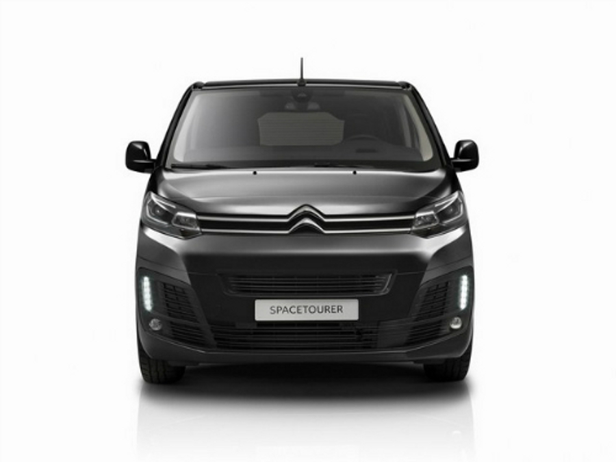Seasonal Discount Deal: Citroen SpaceTourer From U-Save Auto Rental Budapest
