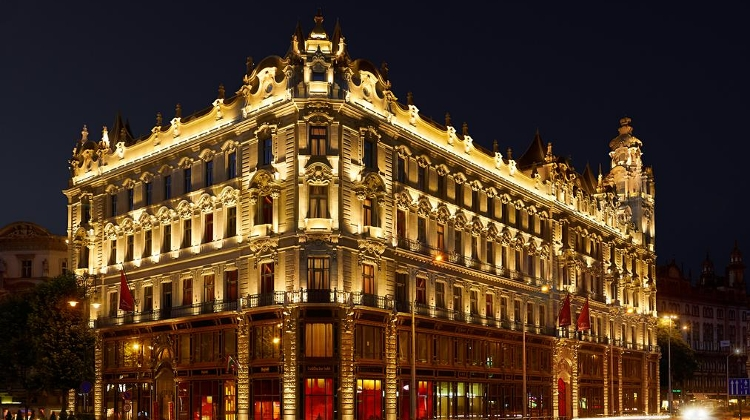 Buddha-Bar Hotel Budapest Closing On 10 January 2019
