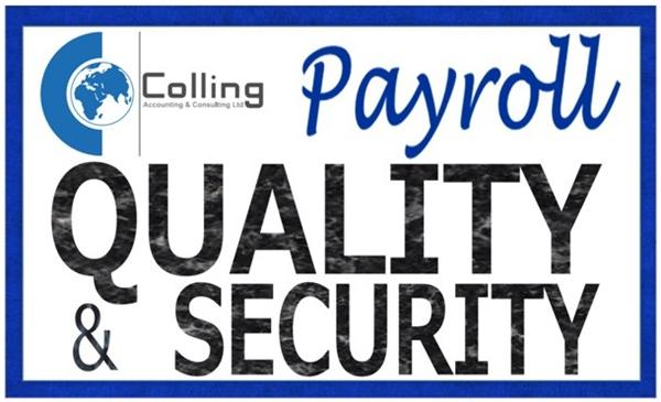 Proper, Precise, Punctual Payroll Processes @ Colling In Budapest