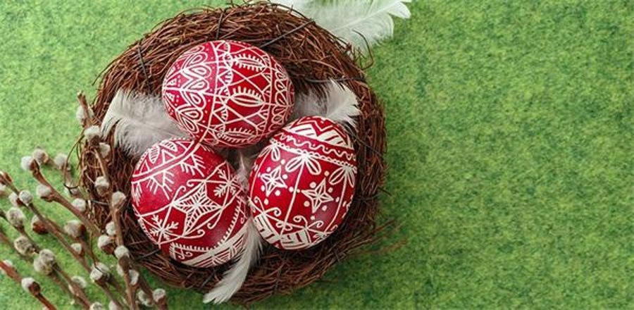 Easter Monday Brunch, Corinthia, 2 April