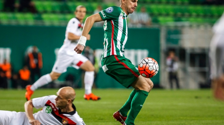 Hungarian Football Captain Gera Retires
