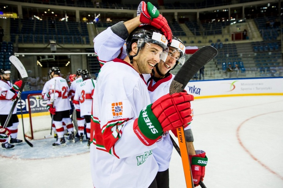 Euro 1 Million Paid By Hungary For Ice Hockey Teams To Join Slovakian League