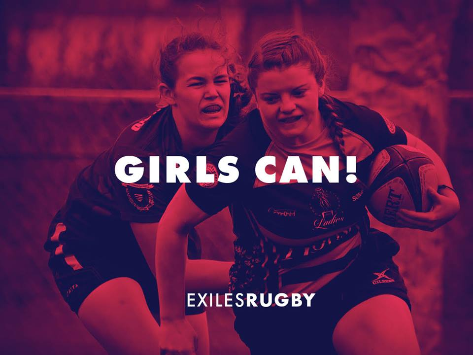 Budapest Ladies Exiles Expat Rugby Club Recruiting Players
