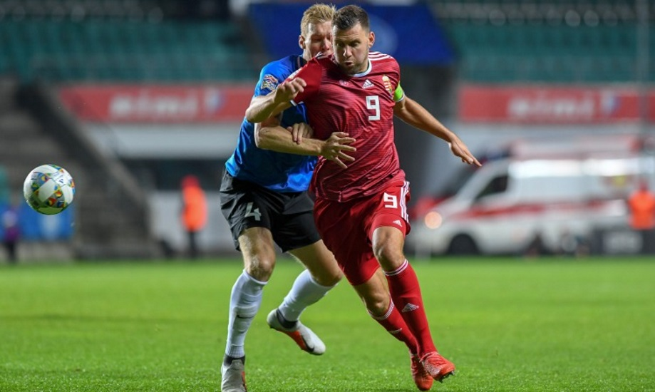 Hungary 55th In Latest FIFA Men's Rankings