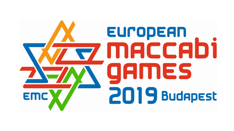2019 Maccabi Europe Games To Be Held In Budapest