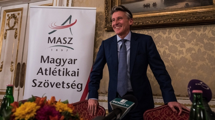 World Athletics Champs Coming To Budapest