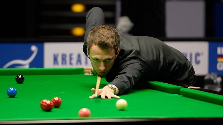 International Snooker Gala In Budapest, Saturday 26 January