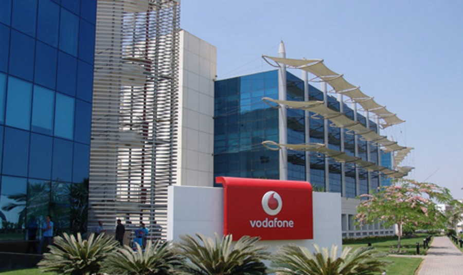 Vodafone To Acquire UPC Hungary