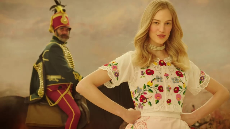 Magyar Telekom Campaign: 'What's Typically Hungarian?'